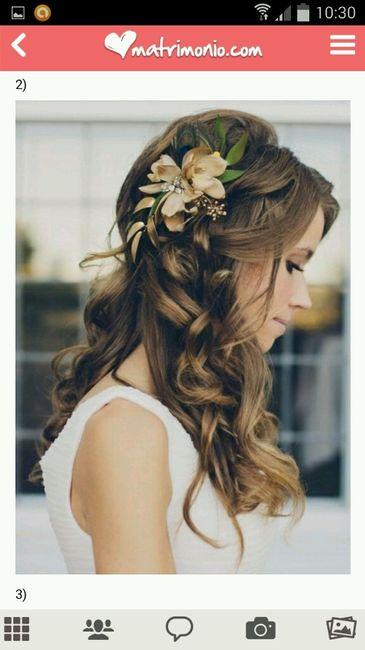 Se mi sposassi oggi... il mio look sposa - 2