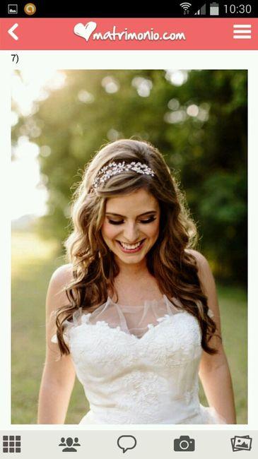 Se mi sposassi oggi... il mio look sposa - 3