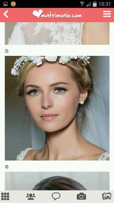 Se mi sposassi oggi... il mio look sposa - 6