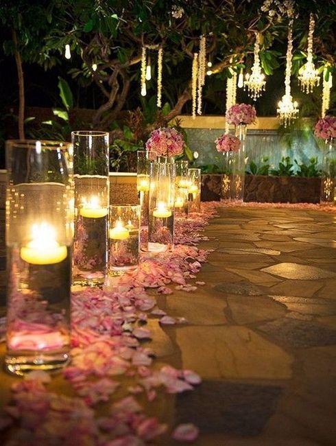 Matrimonio Rustico Romantico : Il mio matrimonio sarà pagina moda nozze