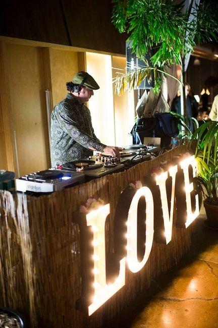 Musica dal vivo o DJ??