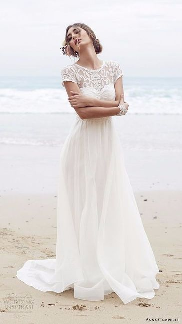 Matrimonio Bohemien Moda : Guerra di stili principessa o boho chic moda nozze