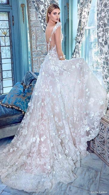 Vestiti Da Sposa In Affitto.Affittare L Abito Da Sposa Si O No Moda Nozze Forum