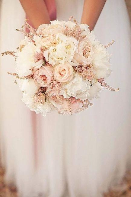 Il Bouquet Da Sposa Principessa Di Debora Organizzazione