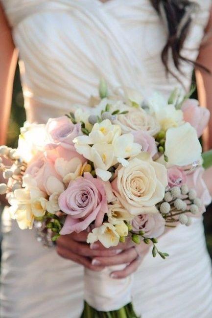 Bouquet Sposa Rosa Quarzo.Addobbi Floreali Quali Scegliere Pagina 5 Organizzazione