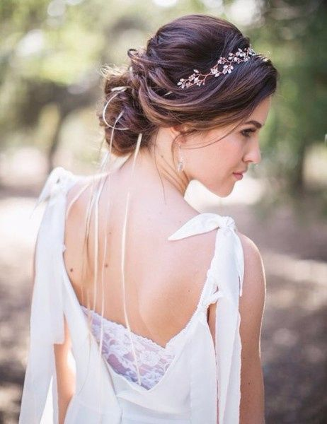 L acconciatura perfetta per una sposa magra - Moda nozze - Forum ... 1b1e2443d212