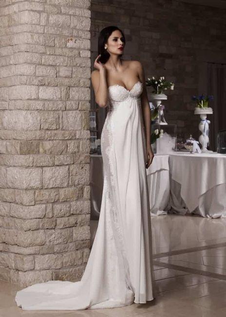 e0eb64eeba9f Spose del 2019  quale sarà lo stile del vostro abito da sposa ...