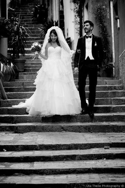 C) Manuel e Christine