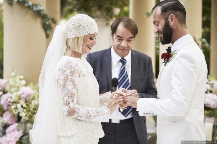 A) Alessandro e Francesca