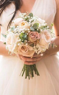 B) Sfida delle admin - Il bouquet