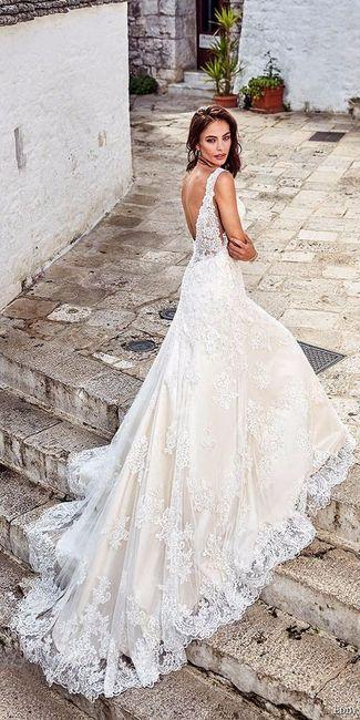 2ca9c15bdceb Quando andare a scegliere l abito da sposa  - Moda nozze - Forum ...