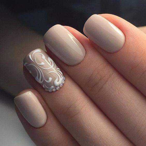 Se ti sposassi domani... La manicure da sposa 💅 1