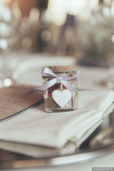 Bomboniere Matrimonio 2018 Online.Tema Di Nozze 2018 Le Bomboniere Organizzazione Matrimonio