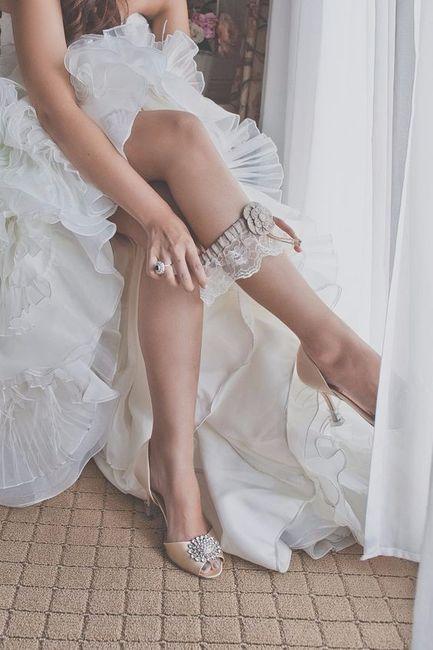 L'epoca delle tue nozze -Accessori sposa 3