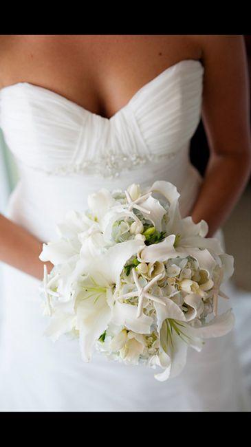Il mio bouquet da sposa preferito! 🌸 - 1