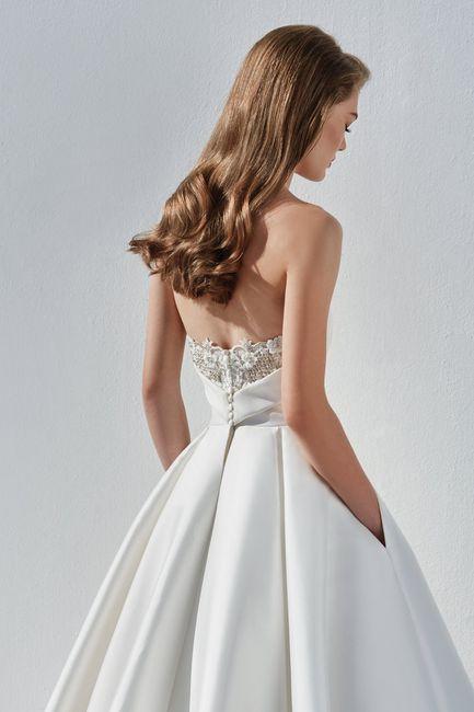 7 designer di abiti da sposa, chi preferite? 1