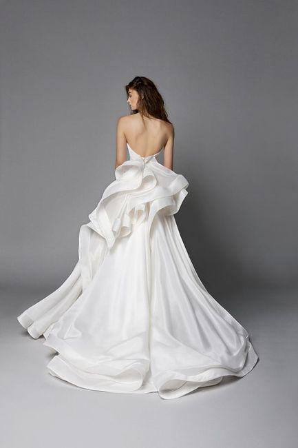 7 designer di abiti da sposa, chi preferite? 4