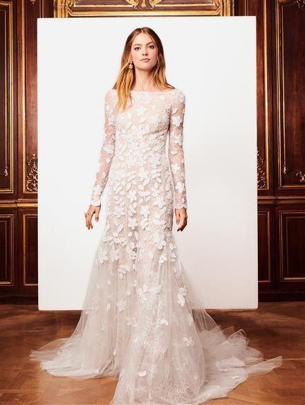 7 designer di abiti da sposa, chi preferite? 5