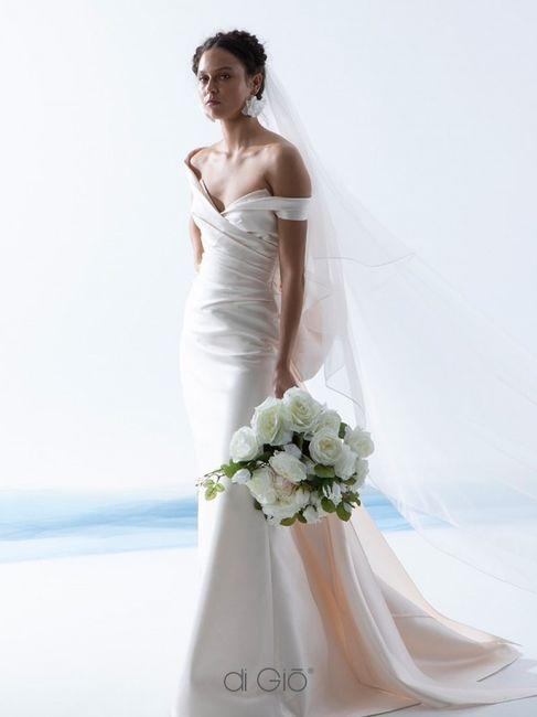 7 designer di abiti da sposa, chi preferite? 7
