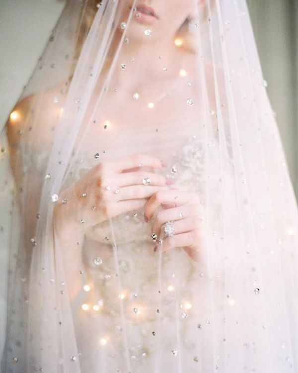 Matrimonio tema stelle - 4