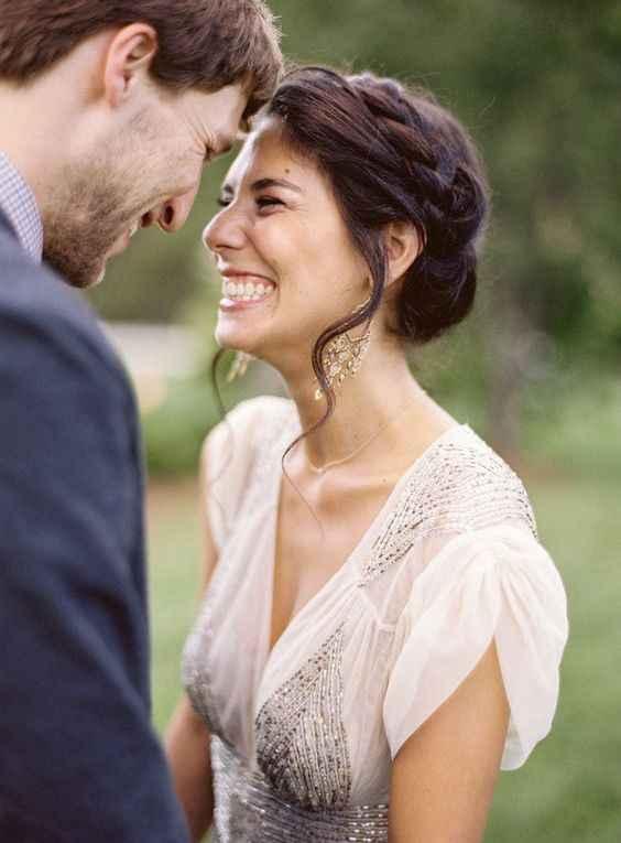 Consigli su come scegliere il trucco sposa - 5