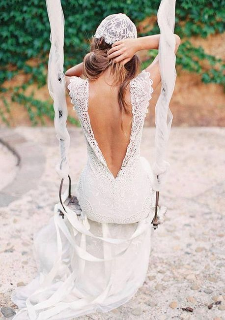 7e42e51138f4 Abito stile hippy - Moda nozze - Forum Matrimonio.com