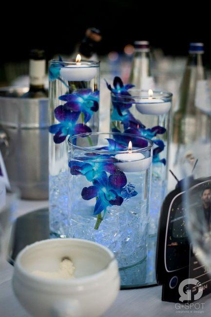 matrimonio in blu 1