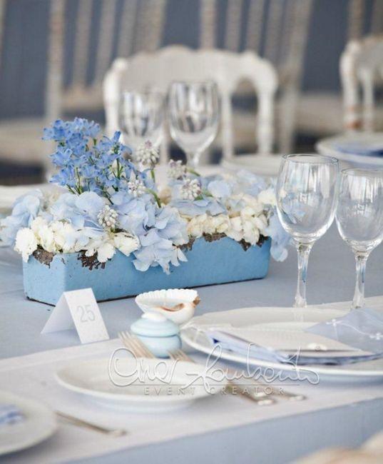 matrimonio in blu 2