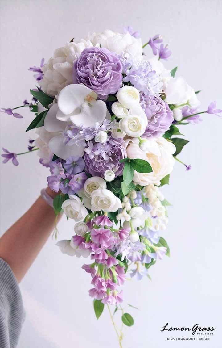 Fiori bouquet settembre ottobre - 1