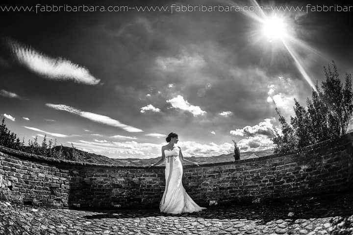 Servizio fotografico post matrimonio - 1