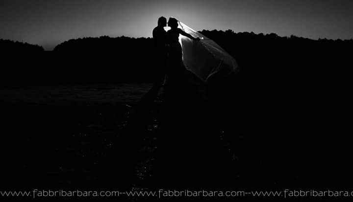 Servizio fotografico post matrimonio - 2