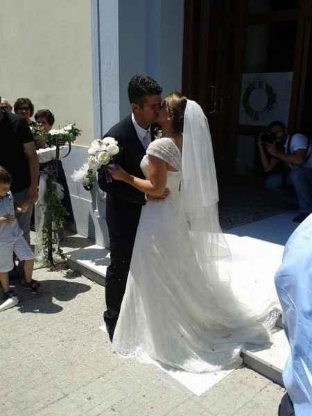6 luglio: il nostro matrimoni - 4
