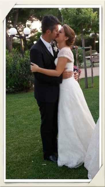 6 luglio: il nostro matrimoni - 5