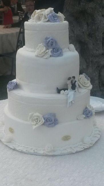Ad ogni cake topper la sua torta? - 1