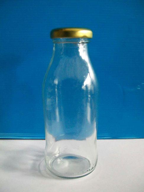 Partecipazione in bottiglia 1