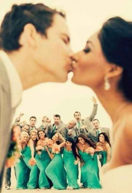 Damigele sposi