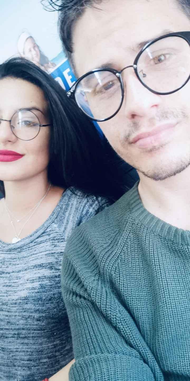 Condividi una vostra foto di coppia 27