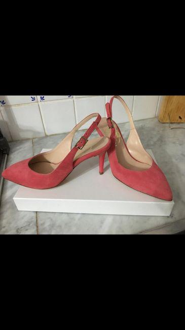 Scarpe colorate ! 8