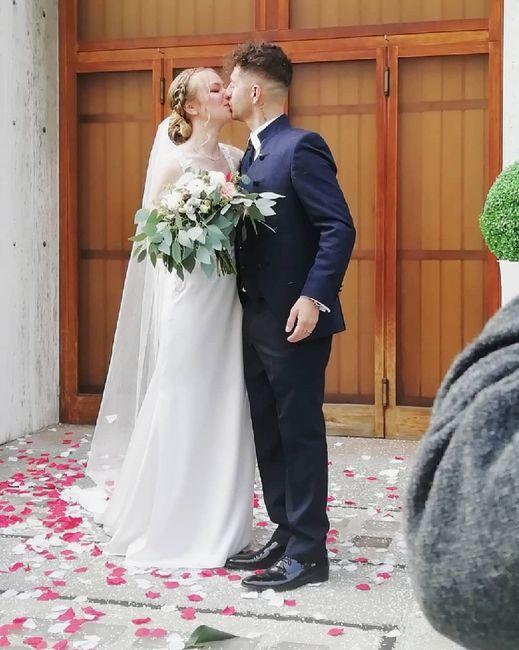 Matrimonio 10/10/2020 5