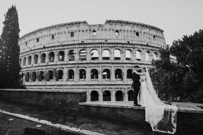 Servizio Post-matrimoniale roma 1