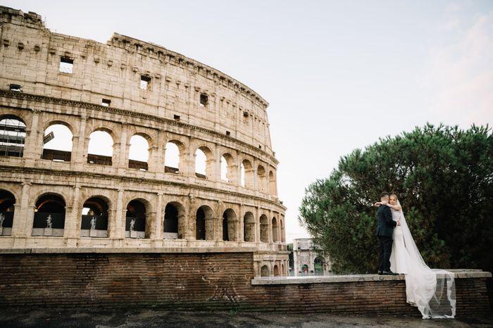 Servizio Post-matrimoniale roma 2