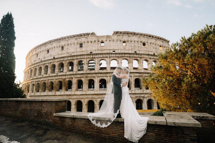 Servizio Post-matrimoniale roma - 3