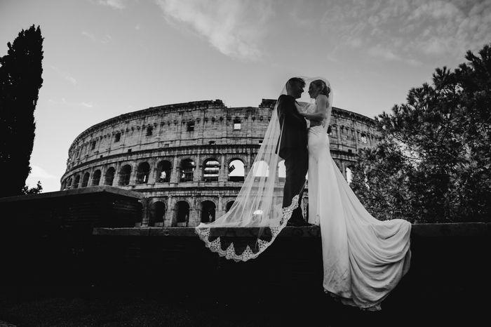 Servizio Post-matrimoniale roma 4