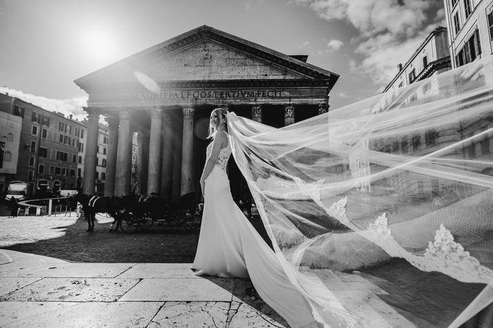 Servizio Post-matrimoniale roma 6