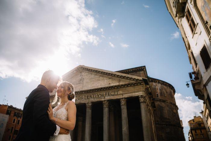 Servizio Post-matrimoniale roma 7