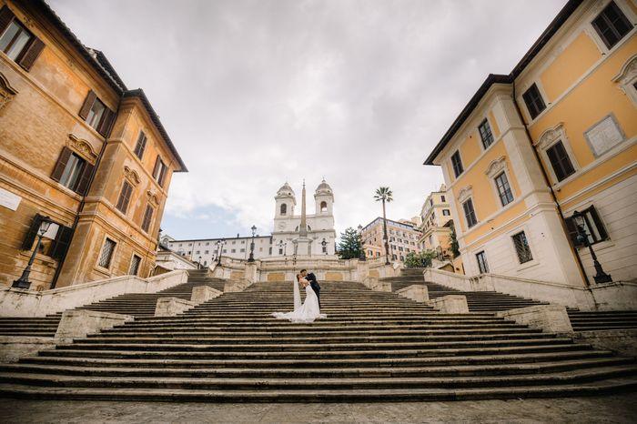 Servizio Post-matrimoniale roma 9
