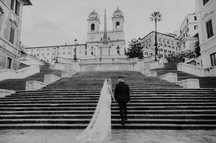 Servizio Post-matrimoniale roma 11