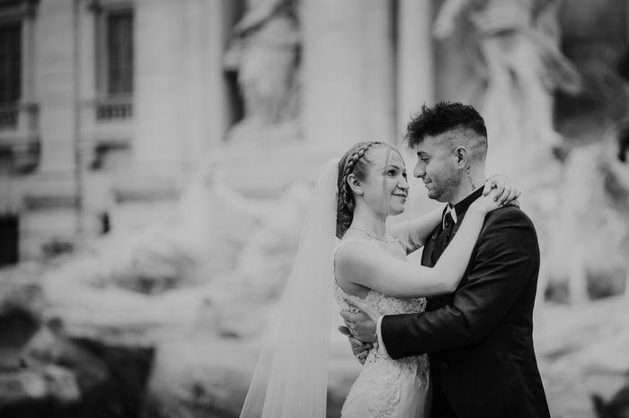 Servizio Post-matrimoniale roma 12