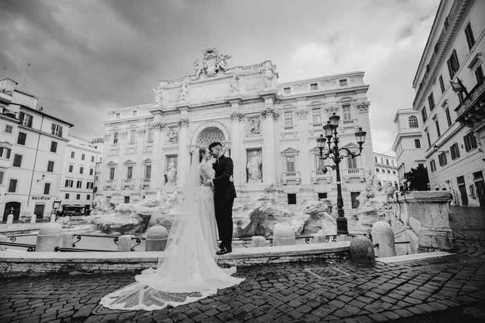Servizio Post-matrimoniale roma 13