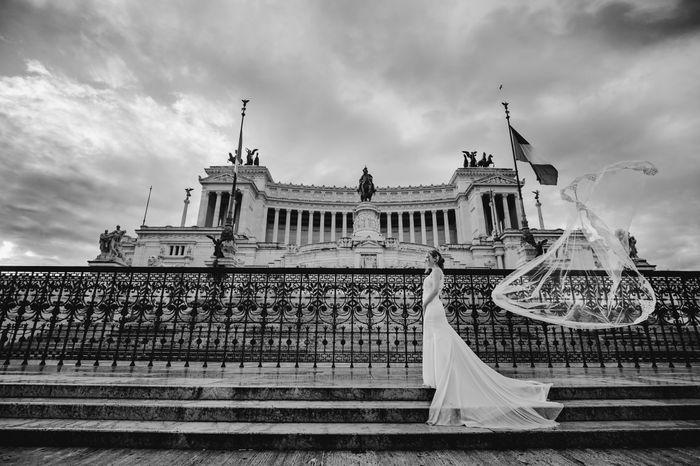 Servizio Post-matrimoniale roma 14
